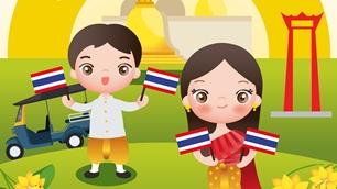 รวมคำศัพท์ภาษาไทย ป.6 ม.3 และ ม.6