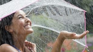 5 สิ่งที่ควรป้องกัน ระวังภัยเมื่อฝนตก