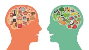 อาหารส่งผลต่อสมองอย่างไร