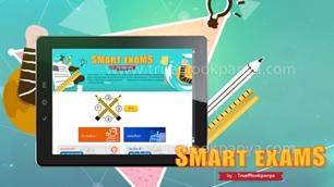Smart Study เทคโลยีเพื่อการเรียน