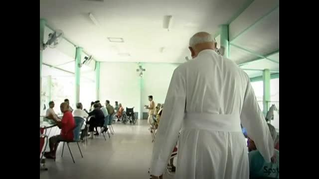 บาทหลวงเอร์เมเนยีลโด้ คาลเดราโร่