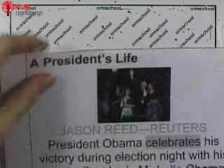 Obama Wins! (part02)