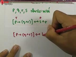 ข้อสอบเอ็นท์คณิตฯ มีนาคม ปี2545 ตอนที่ 2 ข้อ 4