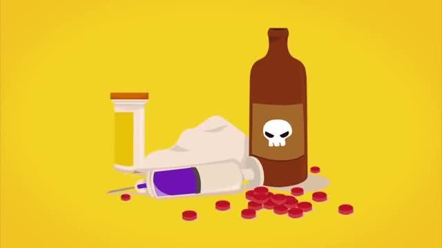 โทษและพิษภัยของยาเสพติด ตอน กัญชาพืชร้ายแสนอันตราย