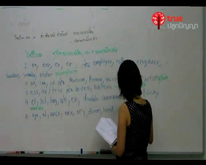 แนะนำการสอบวัดความสามารถการใช้ภาษาอังกฤษ (CU-TEP) 5