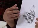 ศิลปะการเล่นกับเส้น ตอนที่ 3 วาดภาพสร้างสรรค์