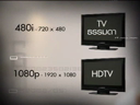 HDTVเทคโนทีวี