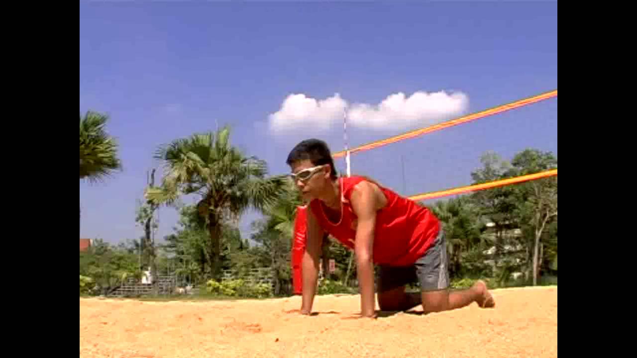 กีฬาวอลเลย์บอลชายหาด ตอนที่ 5