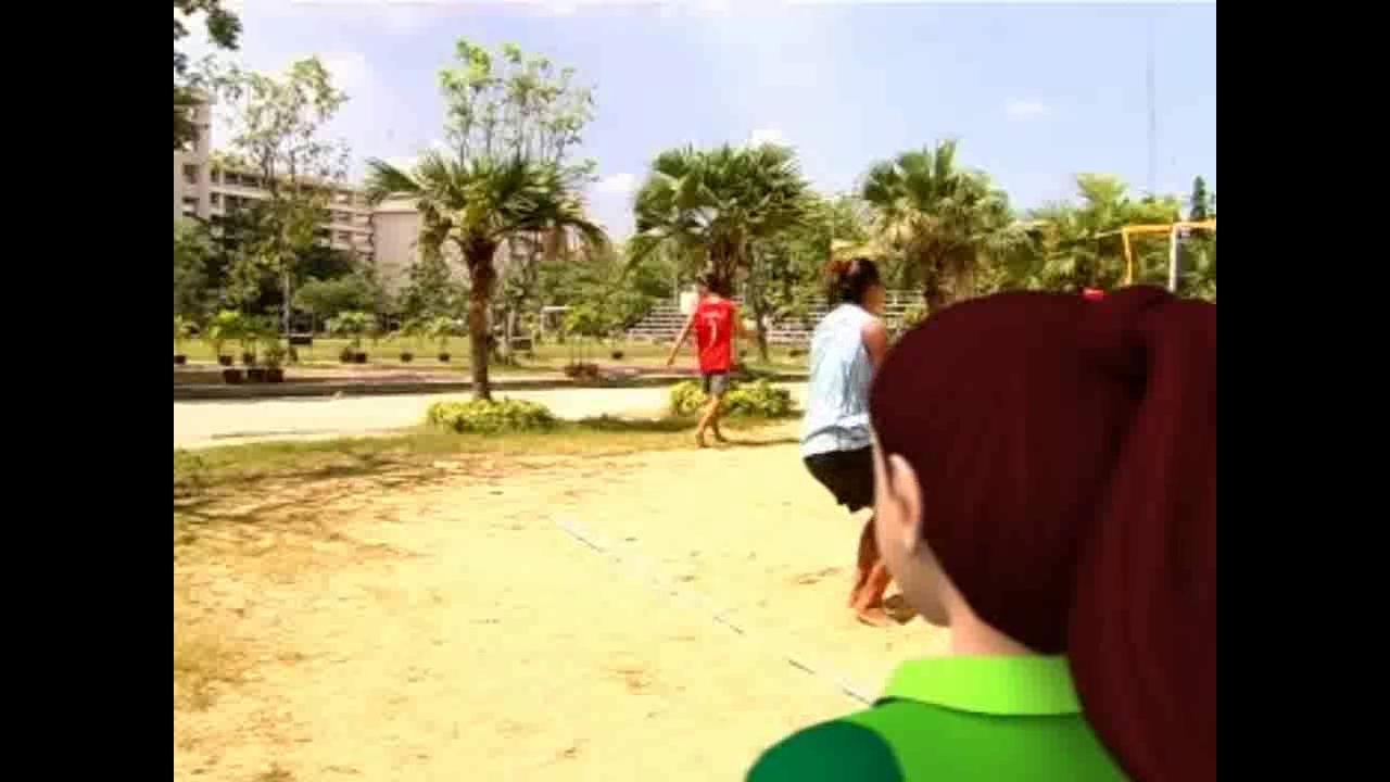 กีฬาวอลเลย์บอลชายหาด ตอนที่ 11