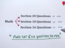 SAT Math - Introduction
