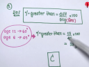 SAT Math - Graph 2