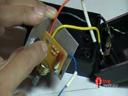 การซ่อมอุปกรณ์ไฟฟ้า ตอน เครื่องหรี่ไฟ ไฟโชว์แต่หรี่ไฟไม่ได้ ตอนที่ 1