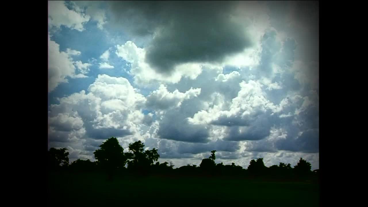 วันละนิดวิทย์เทคโน ตอน ก่อนฝนตกทำไมอากาศจึงร้อนอบอ้าว