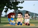 รู้ รัก ภาษาไทย กับหนูเอ่ย ตอน นั่งเล่นทะเลสาบ