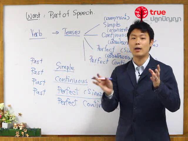 สรุปเนื้อหาและเทคนิคการทำข้อสอบ TU-GET & CU-TEP ตอนที่ 4