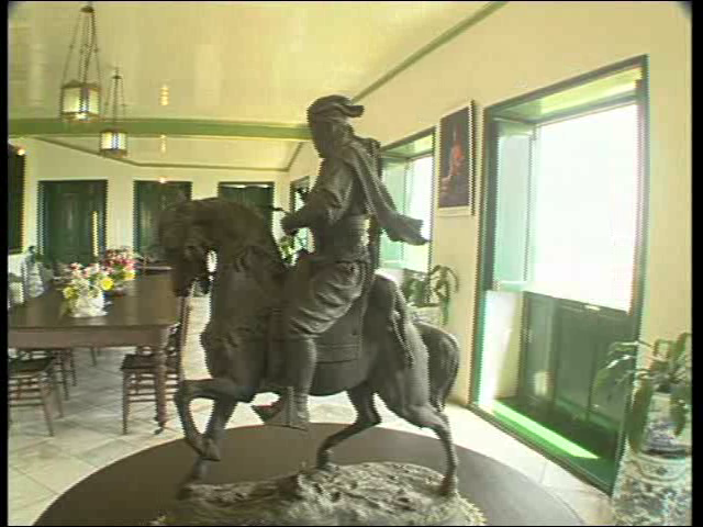 สารคดีเอกลักษณ์ไทย  ชุด  พระราชวังและวังในประเทศไทย ตอน พระนครคีรี