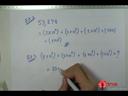 การเขียนตัวเลขแทนจำนวนในรูปกระจาย