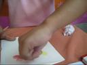ศิลปะบนนิ้วมือ