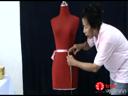 การวัดตัวเพื่อตัดกระโปรง