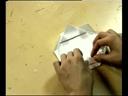 ประดิษฐ์กระทงกระดาษ