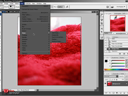 Photoshop : Filter part 6 - Noise / Pixelate / Render