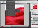 Photoshop : Filter part 6 - Noise / Pixelate / Render
