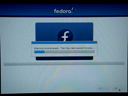 การติดตั้ง Fedora