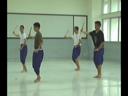 การเรียนการสอนโขนยักษ์ ชุด การเตรียมทัพ ตอน ยกรบ ชุดที่ 2