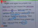 เฉลยข้อสอบภาษาอังกฤษเอ็นทรานซ์ ตุลาคม ปี2543 ตอนที่ 16