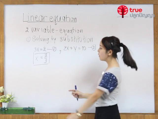 SAT Math - Algebra 1