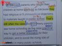 เฉลยข้อสอบภาษาอังกฤษเอ็นทรานซ์ ตุลาคม ปี2543 ตอนที่ 41