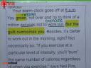 เฉลยข้อสอบภาษาอังกฤษเอ็นทรานซ์ ตุลาคม ปี2543 ตอนที่ 48
