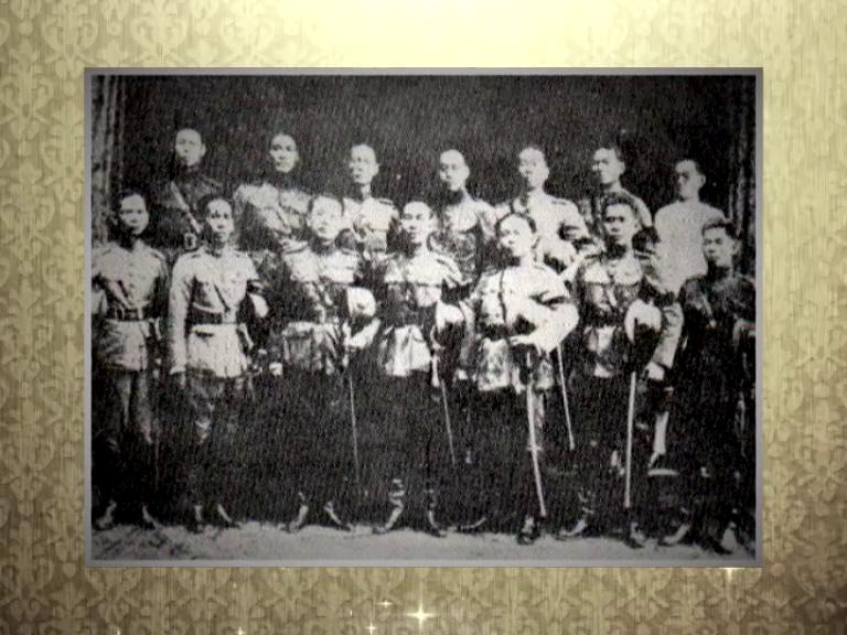 กว่าจะเป็นไทย ตอน ปฏิวัติ ร.ศ.130